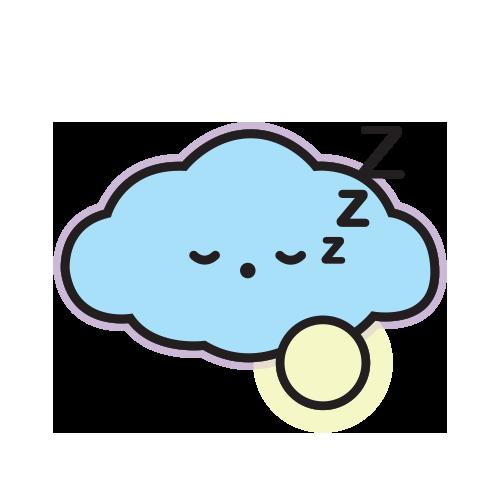 Helps to increase quality sleep time