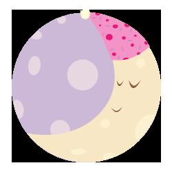 sleep for kids app moon